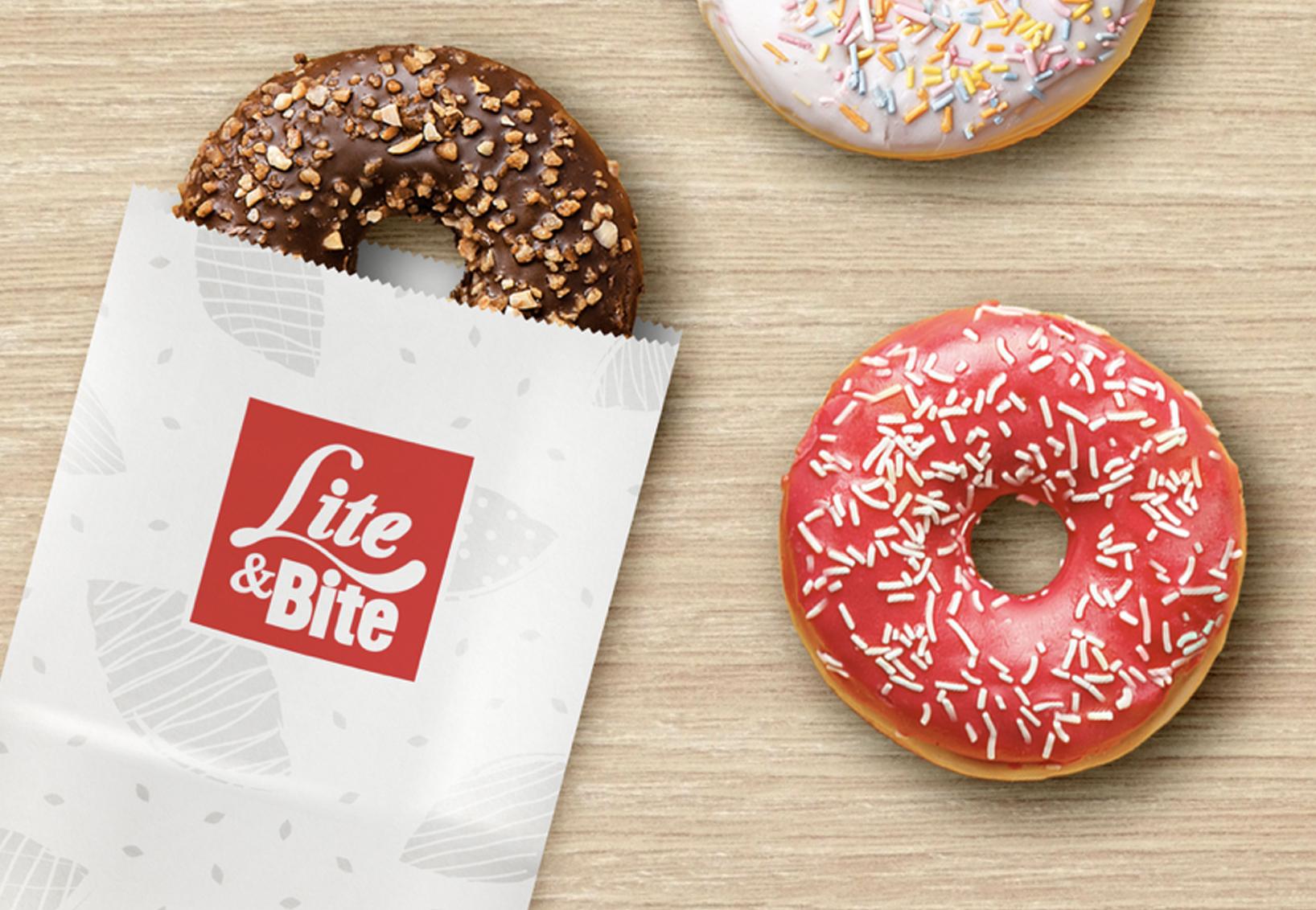 Lite & Bite Packaging